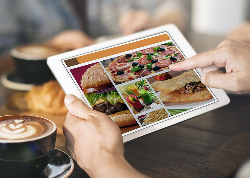 Como a Tecnologia Mobile pode transformar o seu restaurante