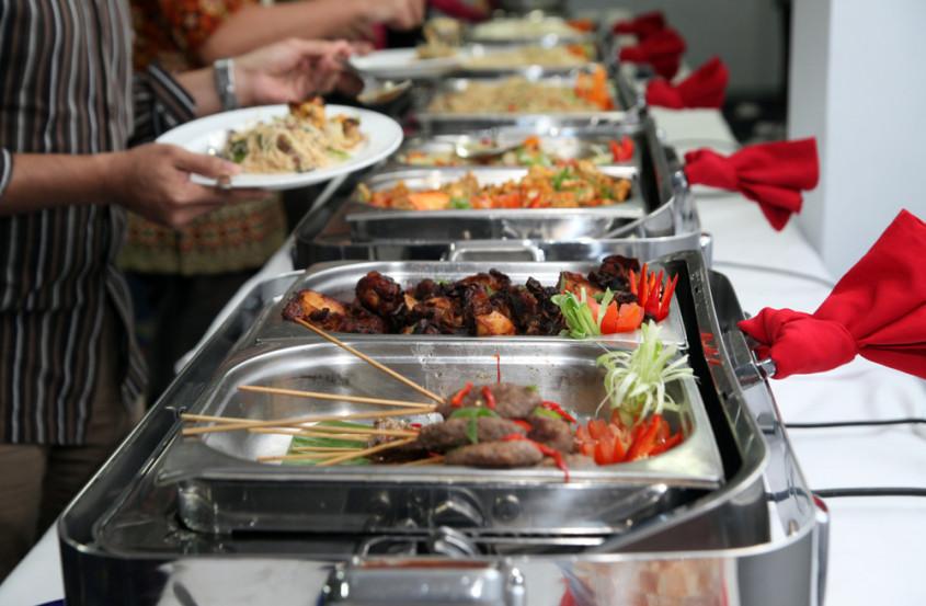Como ter sucesso em restaurantes do segmento de self-service