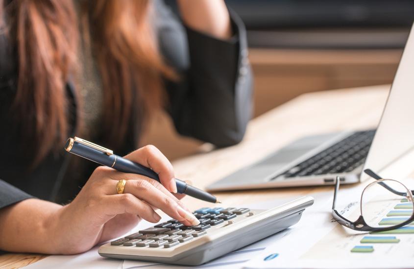 controle financeiro empresarial para varejistas