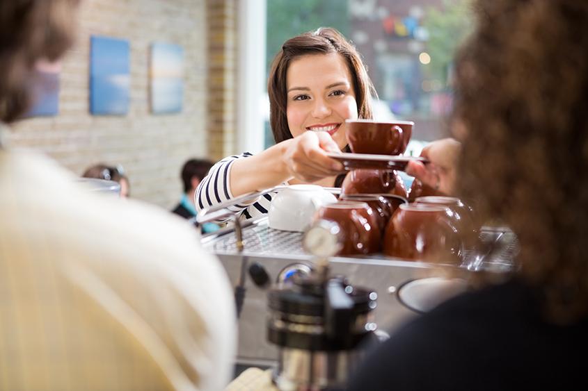 melhore sua cafeteria com tecnologia