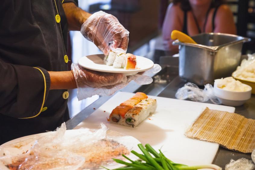 como evitar desperdício de alimentos no restaurante