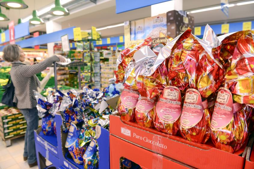 Páscoa para supermercados: 5 dicas infalíveis para vender mais!