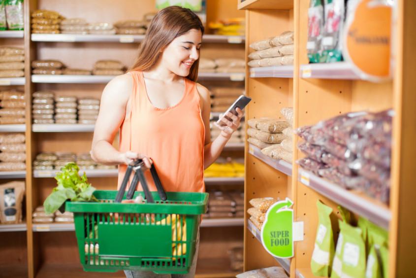 Redes sociais para supermercados: tudo o que você precisa saber