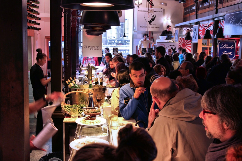 Easyassist: inovação no atendimento de bares e restaurantes.