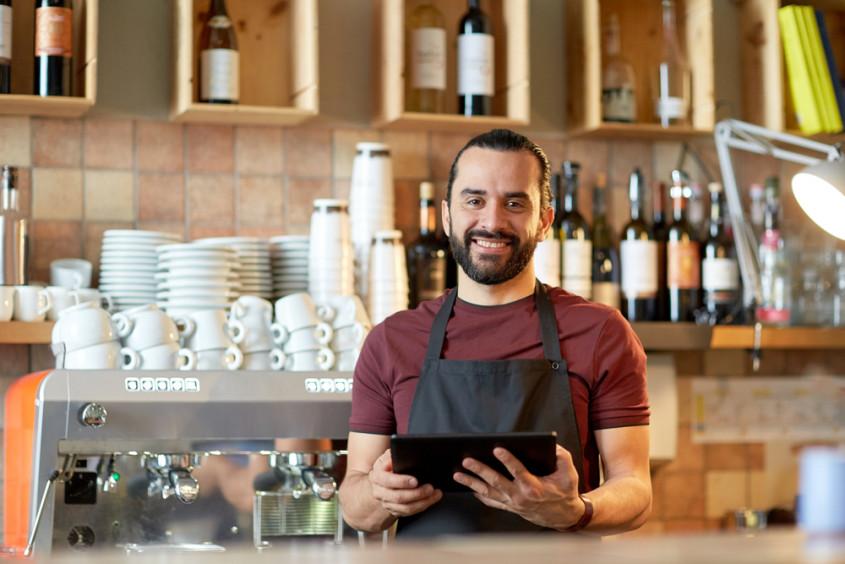 Easyassist: solução completa para bares e restaurantes.