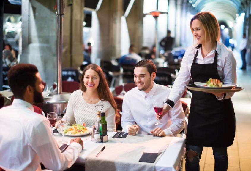 reduzir atraso na entrega dos pratos restaurante