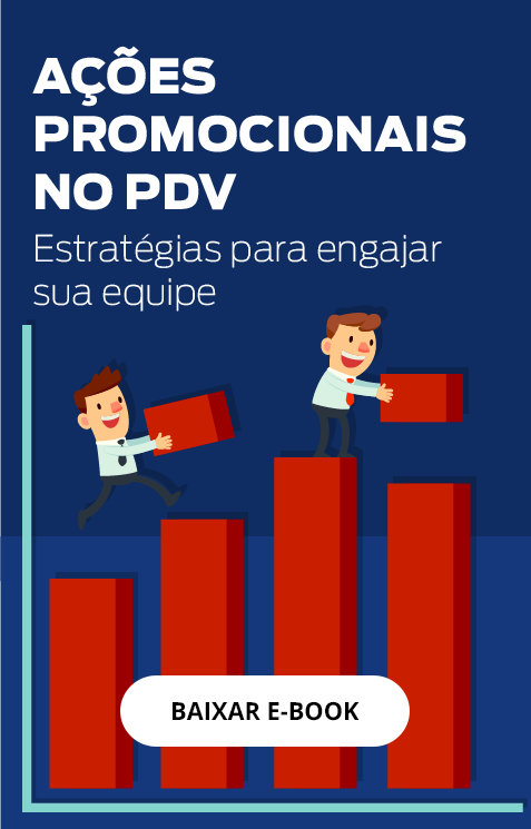 E-book: Ações Promocionais no PDV