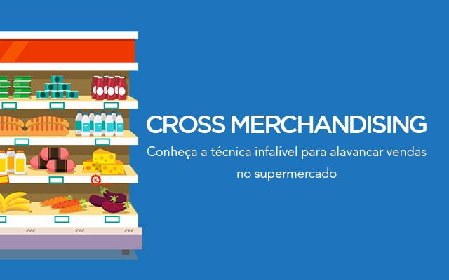Cross-merchan