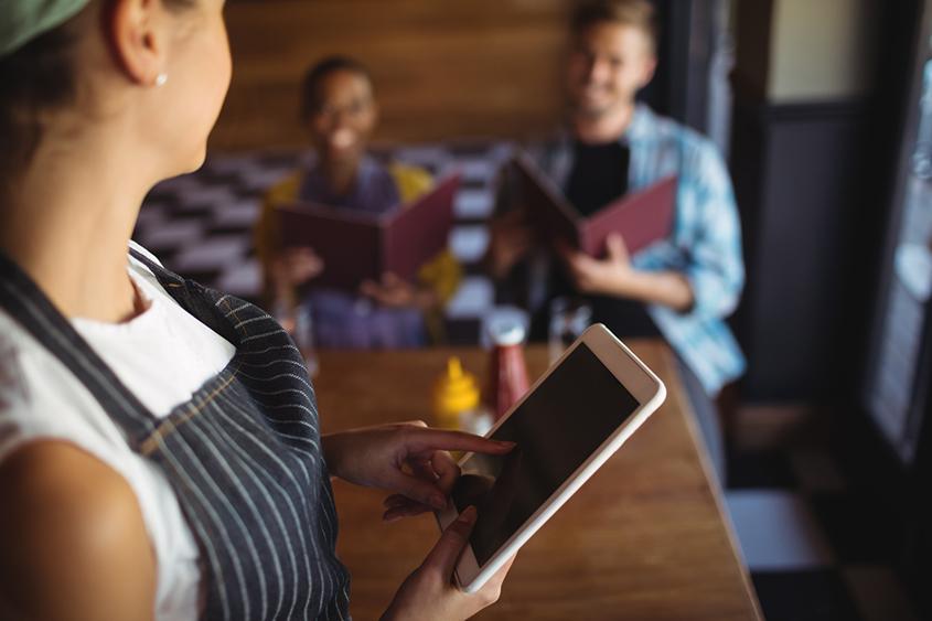Como fazer para utilizar comanda eletrônica no seu restaurante?