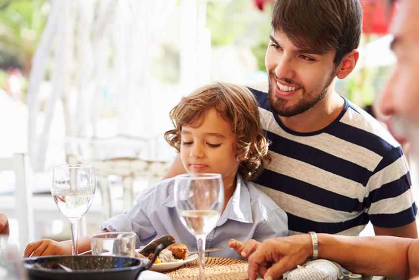 5 dicas para o seu restaurante atrair mais clientes no dia dos pais