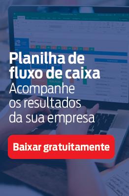 Planilha de Fluxo de Caixa: Acompanhe os resultados da sua empresa.