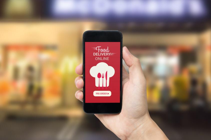 cadastrar aplicativos delivery para restaurante