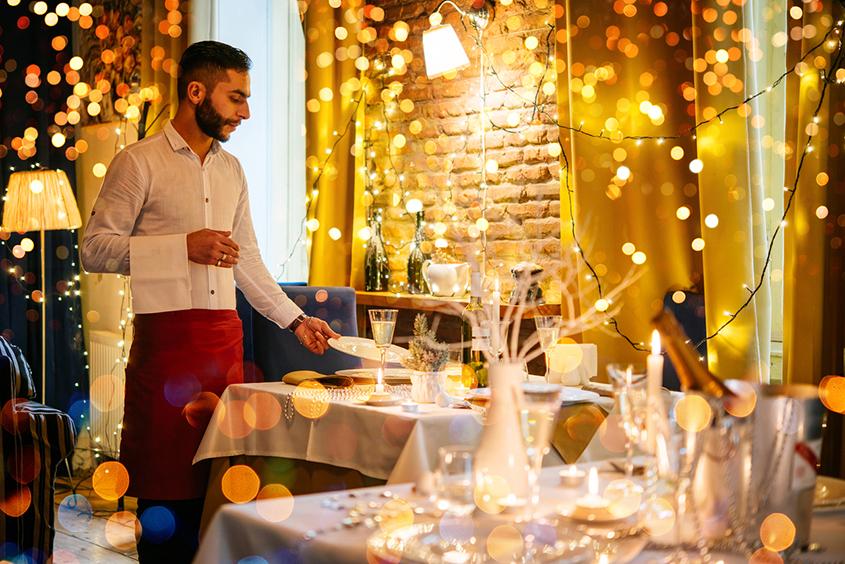 Como aumentar as vendas no fim de ano para restaurantes?