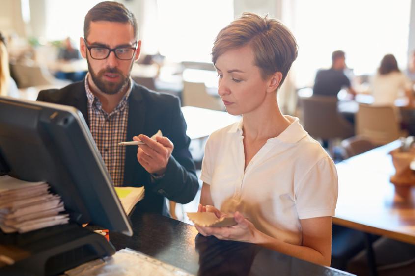 Automação de restaurantes: 4 vantagens que você não pode negar