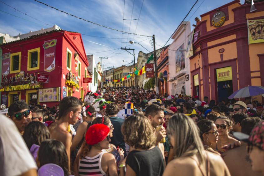 aumentar as vendas supermercado no carnaval
