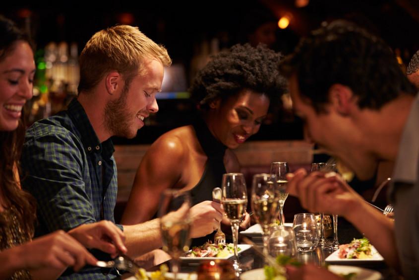 tendências para bares e restaurantes