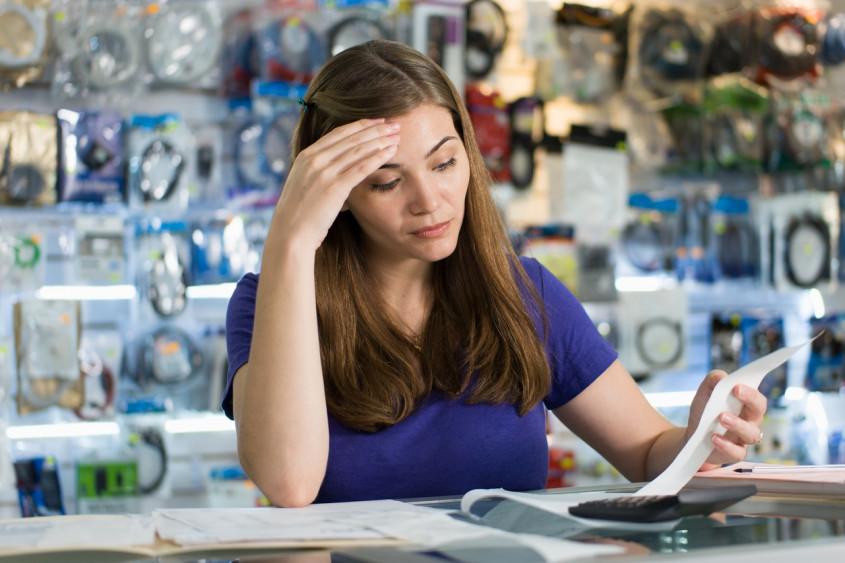 5 maiores erros de gestão no varejo