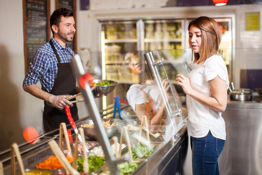 Cardápio vegetariano: 9 dicas de marketing para atrair o público certo