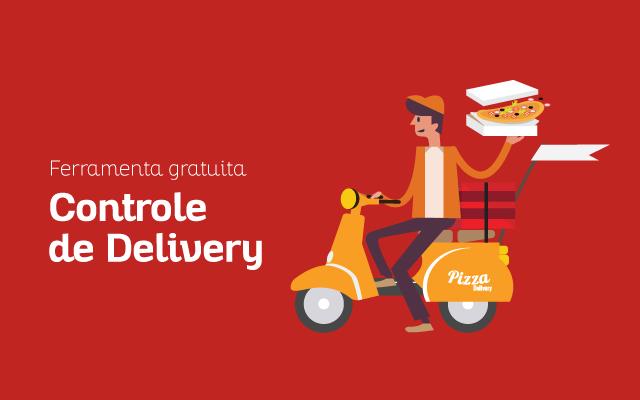 Controle de Delivery