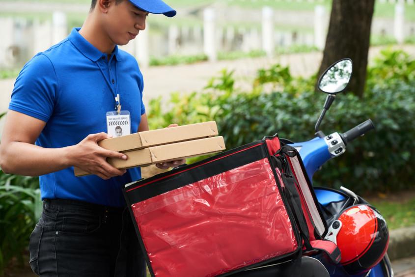 3 motivos para investir em um delivery para seu restaurante