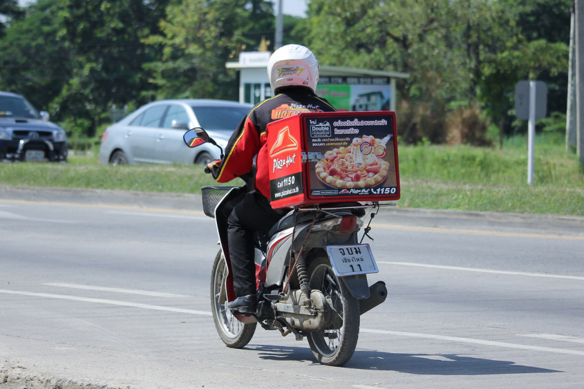sistema para delivery