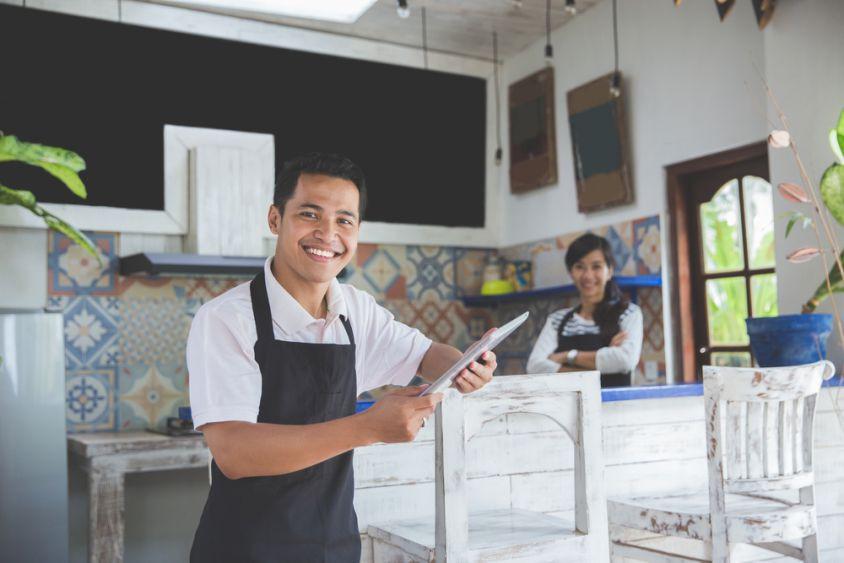 6 vantagens de ter um sistema de atendimento em seu restaurante
