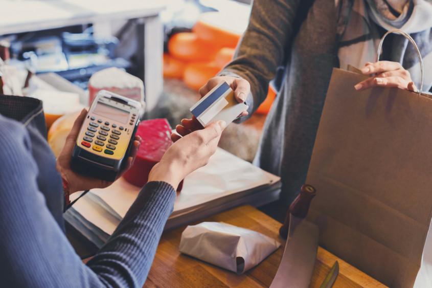 Todas as vantagens da conciliação de cartão de crédito!
