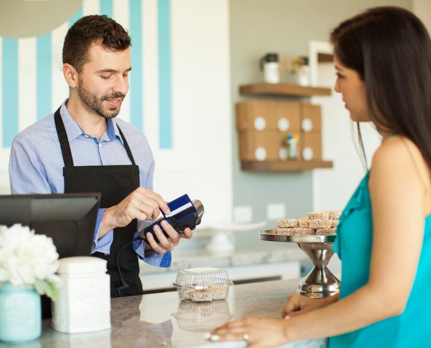 reduzir velocidade operação caixa restaurante