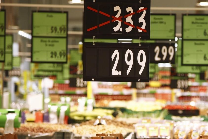 Mercadoria encalhada: o que fazer para resolver esse problema em um supermercado?