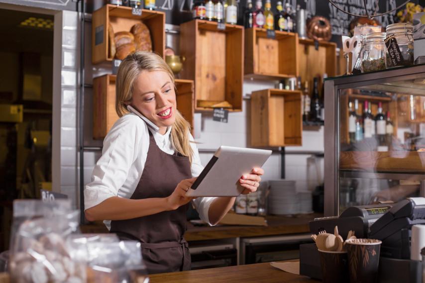 benefícios de um sistema para bares e restaurantes