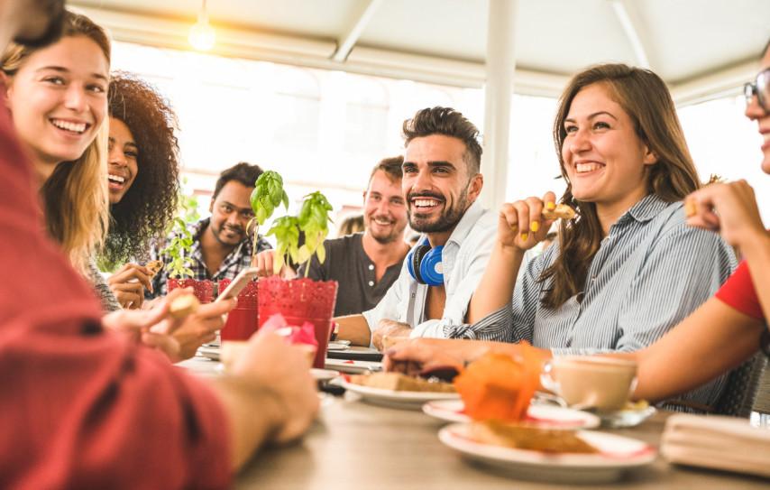 Food Experience: a experiência oferecida pode atrair clientes para restaurantes?