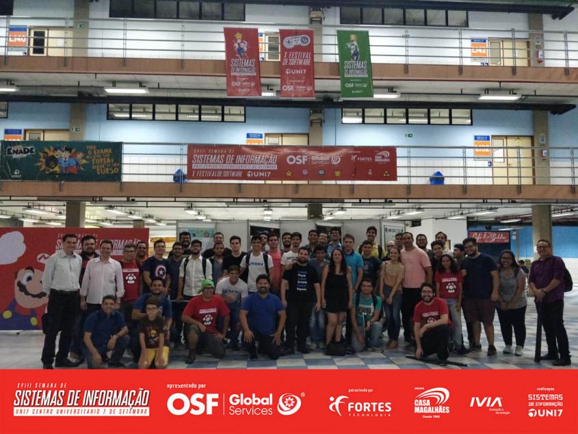 Casa Magalhães participa da 18° Semana de Sistema de Informação da Uni7