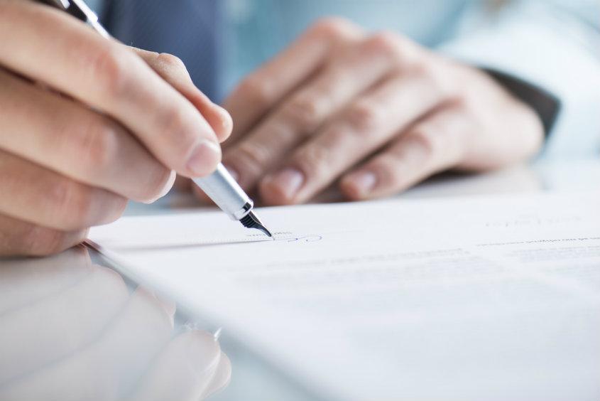 Quais são as etapas para formalizar o negócio?