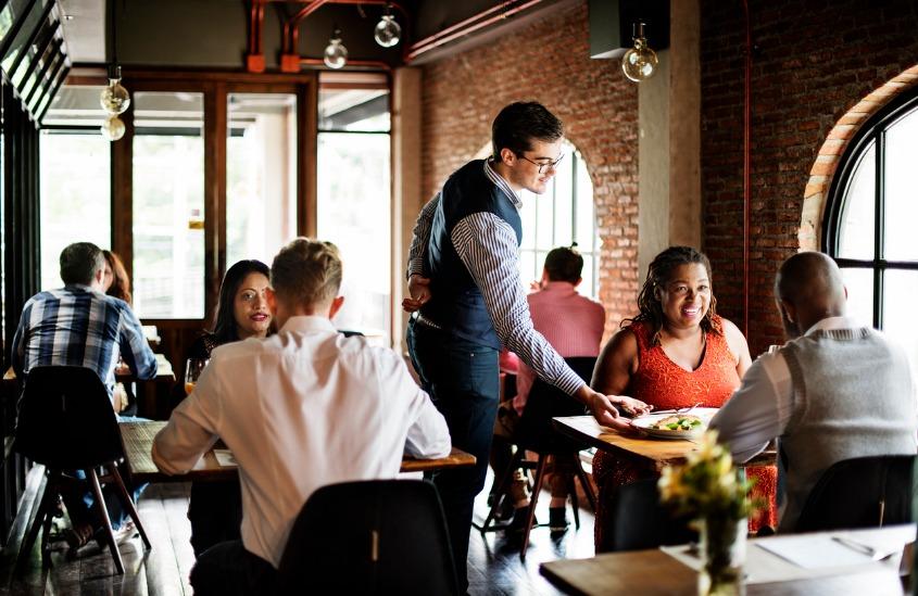 7 passos eficazes para fidelizar os clientes do seu restaurante