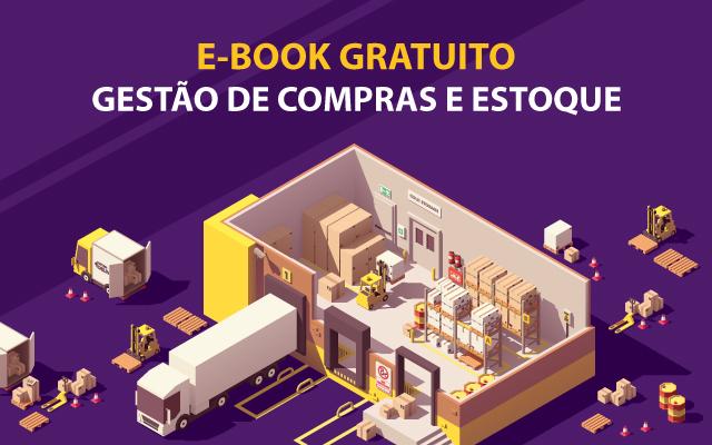 e-BOOK GRATUITO GESTÃO DE COMPRAS E ESTOQUE