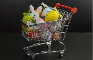 Páscoa para supermercados: 7 dicas infalíveis para vender mais!