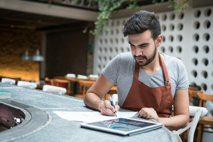 Otimize a análise de dados do seu bar ou restaurante com relatórios gerenciais
