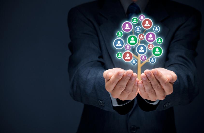 Estágios do ciclo de vida do cliente