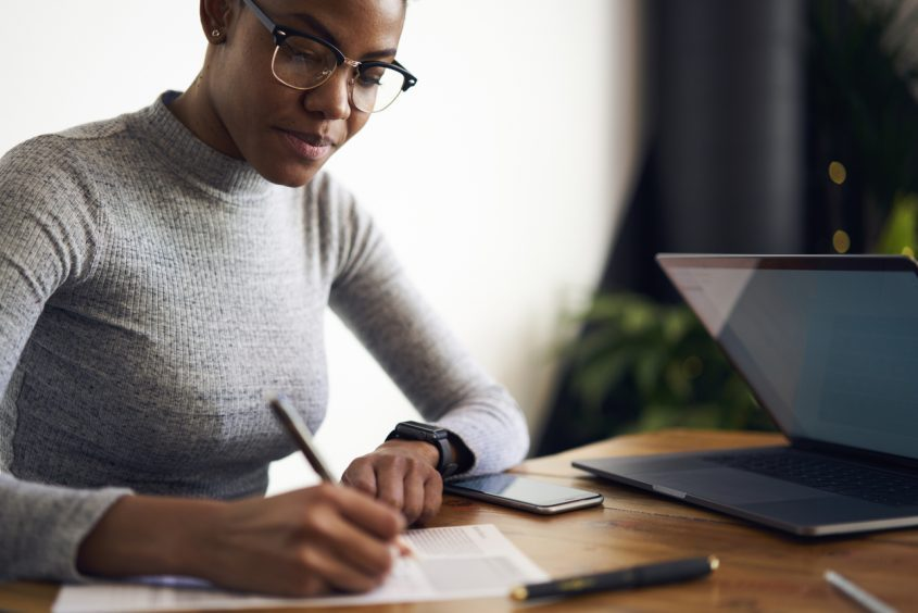 Empreendedor iniciante: 7 dicas para não desistir do seu sonho