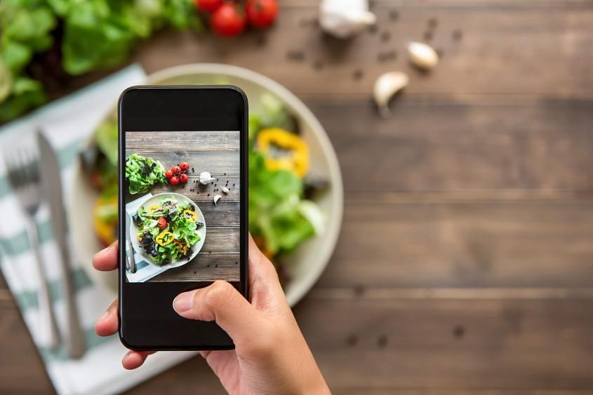 Como a fotografia de produtos em restaurantes pode aumentar vendas? Confira!