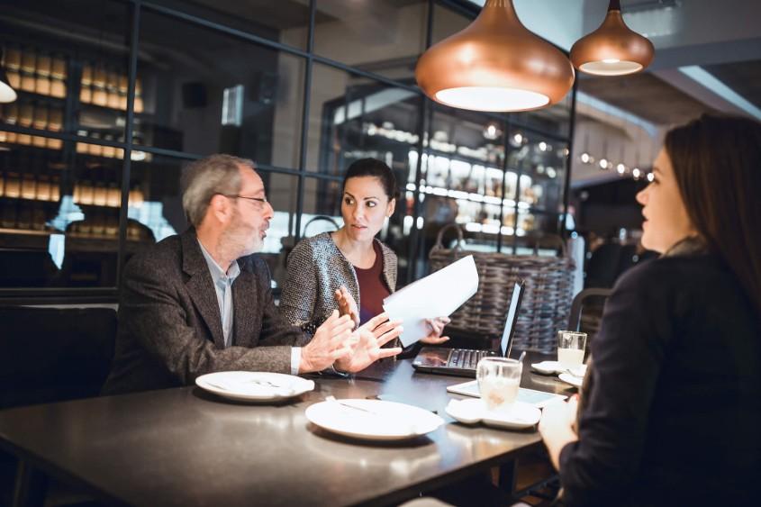 Guia da gestão de crise para restaurante: veja mais aqui!