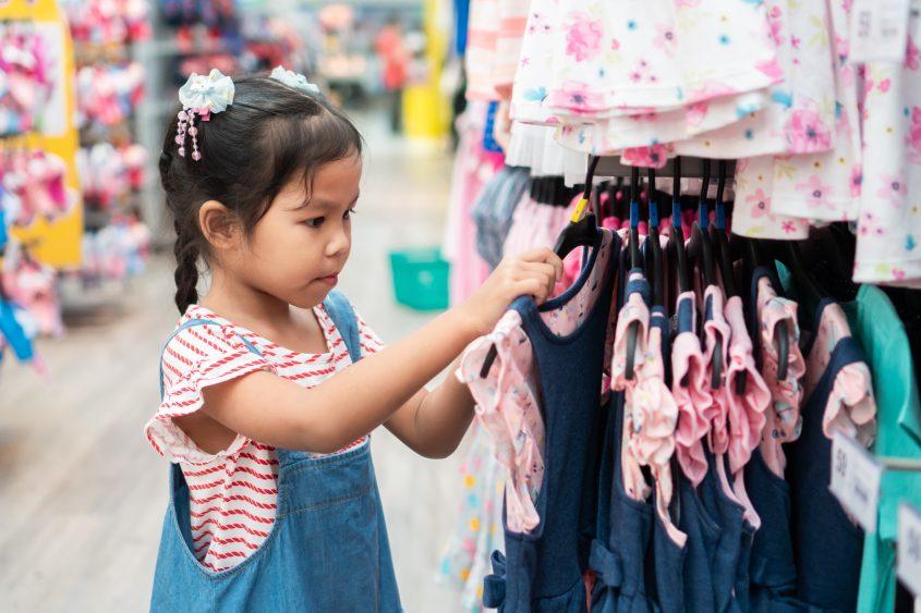 Como vender mais no dia das crianças em seu supermercado?