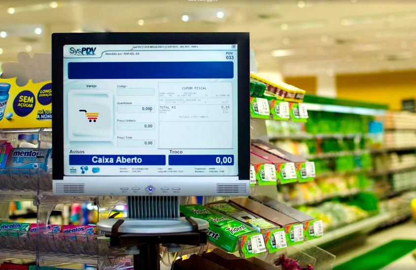 Como escolher o melhor sistema para supermercado