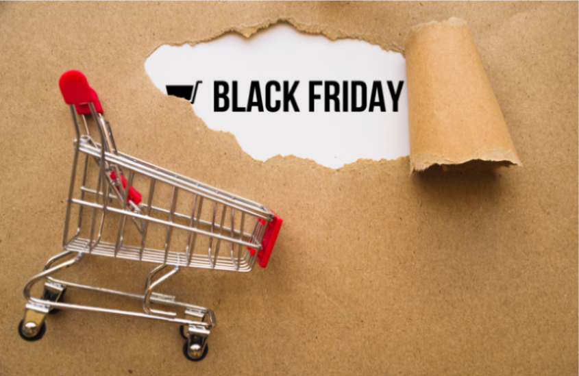 Black friday no Varejo - Blog Casa Magalhães