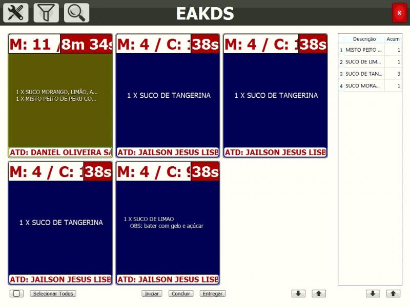 KDS - Easyassist - Como aumentar as vendas no fim de ano para restaurantes?