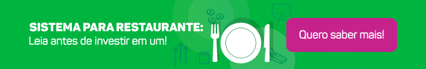 Sistema para restaurante - Blog Casa Magalhães