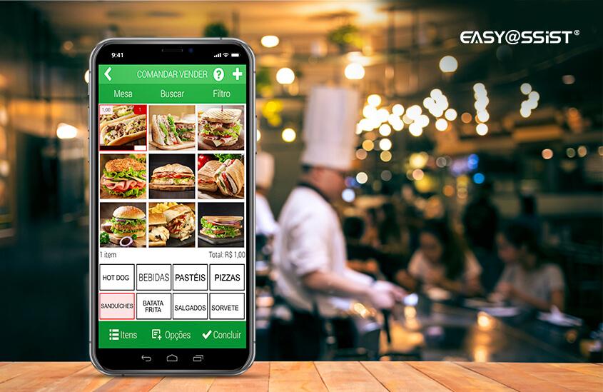 Como escolher um Sistema para restaurante - Blog Casa Magalhães