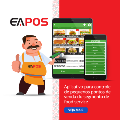 EAPOS Mobile - Home