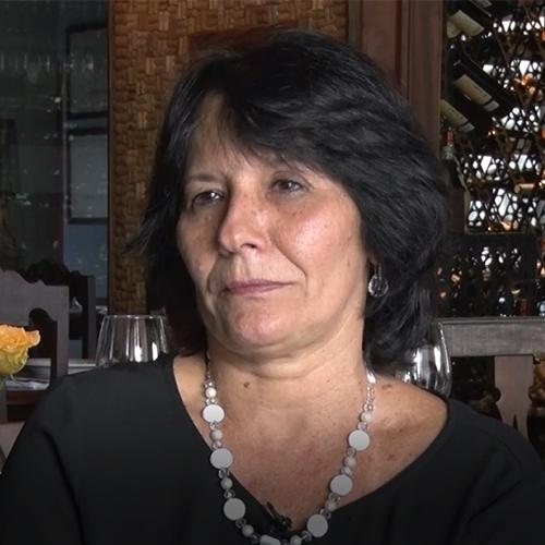 Elsandra Teles