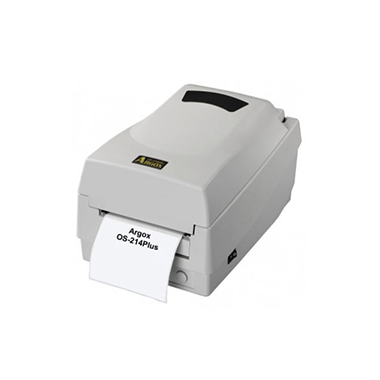 Impressora de Etiquetas Argox OS 214 Plus (USB)